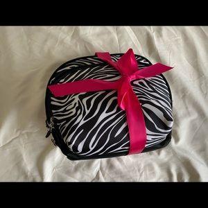 Allegro 3 piece cosmetic bag